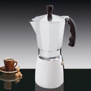 Expressor cafea pentru aragaz Grunberg - 6 cesti