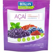 Bioglan Superfoods Supergreens Acai and Berry Powder - 100g