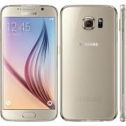 Mobitel Smartphone Samsung SM-G920F Galaxy S6, 32 GB, zlatni