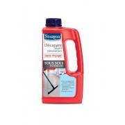 Soluție de spălat pe jos, super-decapant, fără clătire, 1000 ml