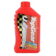 Top Gear Top Gear Red 350ml Душ гел за Мъже