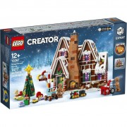 LEGO® LEGO® Creator Expert 10267 Lebkuchenhaus