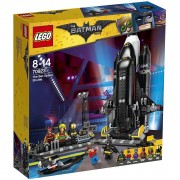 Lego batman movie bat-space shuttle 70923