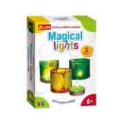 Set creativ copii Lumini Magice Ranok