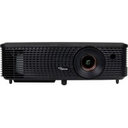Projector, Optoma DS348, 3000LM, SVGA, 3D Ready (95.71P02GC1E)