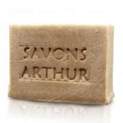 Savons arthur Savon & Shampoing ARTHUR Bio Fleurs de Lavande Bio - Favorise Calme et Décontraction : Conditionnement - 100 g