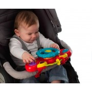 Music Drive And Go - PlayGro