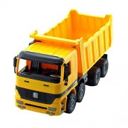 NOQ Big Truck/Children's Beach Transportation Vehicle Model/Dumpers/Holiday Gift