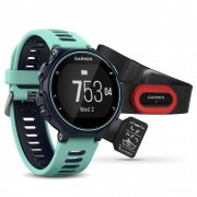 GPS мултиспорт часовник Garmin Forerunner 735XT Run Bundle - 010-01614-16 с HRM-Run пулсомер