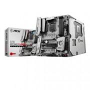 Дънна платка MSI Z270 MPower Gaming Titanium, Z270, LGA1151, DDR4, PCI-E(DP&HDMI)(CF&SLi), 3x M.2, 2 x U.2, 2 x USB 3.1 Gen1 Type-A, ATX