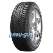 Dunlop SP Winter Sport 4D DSROF ( 225/50 R17 94H , MOE, runflat )
