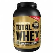 Gold Nutrition Total Whey 1000g - Chocolate