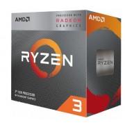 Procesor AMD Ryzen 3 3200G, 3.6 GHz, AM4, 4MB, 65W (BOX)
