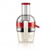 Storcator HR1855/90, 700 W, 2 litri, Rosu