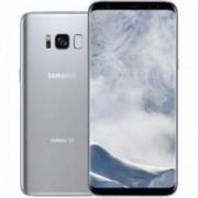 Telefon Mobil Samsung Galaxy S8 plus Arctic Silver 64GB Refurbished GRAD BRONZE