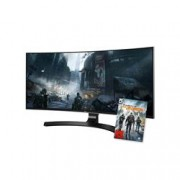 LG ELECTRONI 34 CURVED LED IPS 21 9 3440X1440 HDMI/DP/USB