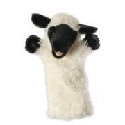 Papusa De Mana Stil Manusa Oaie - The Puppet Company