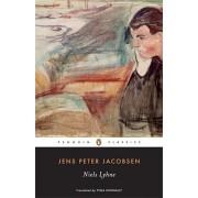 Niels Lyhne, Paperback/Jens Peter Jacobsen