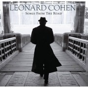 Colombia Records Columbia Records Leonard Cohen - Songs From The Road (2 LP)