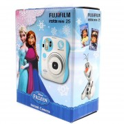 Fujifilm instax mini 25 Disney Frozen Camera