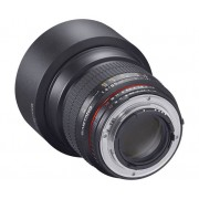 SAMYANG 85mm F/1.4 AS IF UMC - Sony Innesto E - 2 Anni Di Garanzia