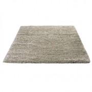 Miliboo Tapis shaggy taupe polypropylène 160 x 230 cm COZY