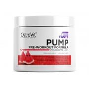 PUMP Pre-Workout Formula 300 g