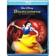 Video Delta Biancaneve e i sette nani - Blu-Ray