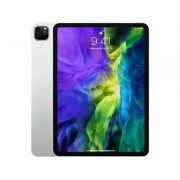 Apple Outlet: Apple iPad Pro 11 inch (2020) - 128 GB - Wi-Fi + Cellular - Zilver