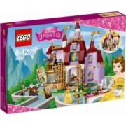 LEGO DISNEY PRINCESS - BELLE: CASTELUL FERMECAT 41067