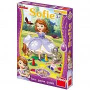 Joc Printesa Sofia si prietenii Dino Toys