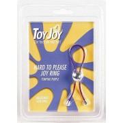 HARD TO PLEASE JOY RING