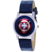 Mr. America dial anloge watch for boys men 6 month warranty