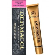 Dermacol Make-Up Cover 221 30G 221 Per Donna (Cosmetic)