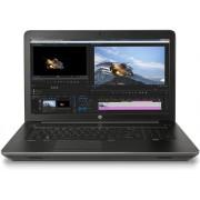 HP ZBook 17 G4 Ci7 32G 512G 17.3 W10P