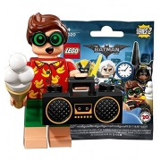 Lego (LEGO) Mini Figures The Lego Batman Movie Series 2 Vacation Robin Unopened Items | The LEGO Batman Movie Series 2 Vacation Robin ?71020-8?