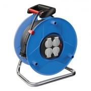 Derulator cu tambur Brennenstuhl H05VVF 3G2.5, 40 m 1208300