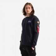 Alpha Industries Space Shuttle Sweater 178307 07