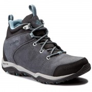 Trekkings COLUMBIA - Fire Venture Mid Waterproof BL1717 Graphite/Storm 053