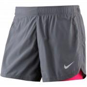 Pantaloni scurti femei Nike Flex Training Short 2in1 831263-065