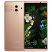 Huawei Mate 10 Pro BLA-AL00 6GB+128GB Dual Back Cameras Fingerprint Identification 6.0 inch EMUI 8.0 (Android 8.0) Hisilicon Kirin 970 Octa Core + i7 up to 2.36GHz Network: 4G OTG NFC (Cherry Gold)