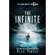 The Infinite Sea: The Second Book of the 5th Wave, Paperback