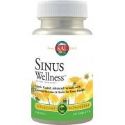 Sinus Wellness (30 tablete) - Formula complexa cu rol in drenarea si eliberarea sinusurilor