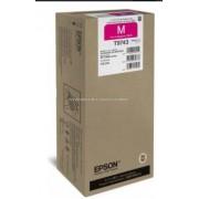 EPSON T9743 PATRON MAGENTA 84K (EREDETI) Termékkód: C13T974300 WF-869RDTWF / WF-R869RDTWFC / WF-R869RD3TWFC1520,5ml