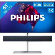Philips 65OLED984 - Ambilight