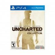 PS4 Juego Uncharted The Nathan Drake Collection Para PlayStation 4