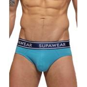Supawear Supadupa Brief Underwear Blue