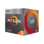 AMD Ryzen 5 3400G procesor, 4 Jezgre/4.2GHz/RX Vega 11 s Wraith Spire hladnjakom