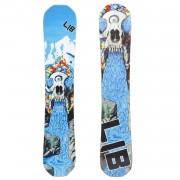 LIB-TECH - snowboard TRAVIS RIPPER C2 blue 18/19 Velikost: 141