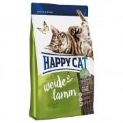 Happy Cat Supreme Happy Cat Adult con cordero de pasto - 1,4 kg